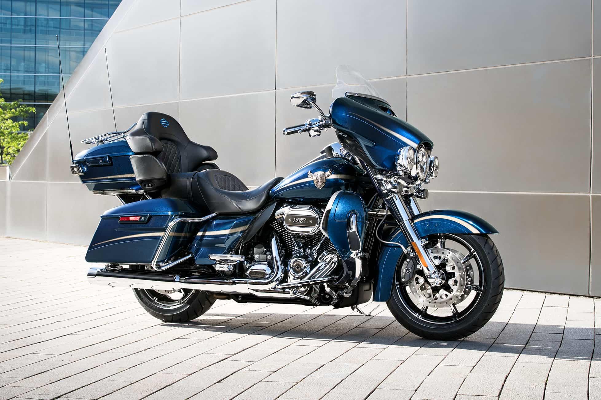 2018 harley davidson cvo limited motorcycle [ 1137 x 758 Pixel ]