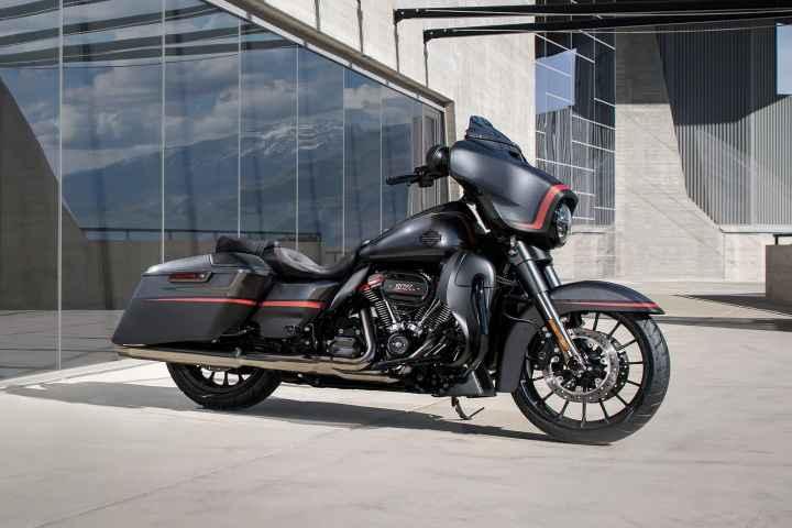 HarleyDavidson to Launch a Naked Bike and Adventure Bike