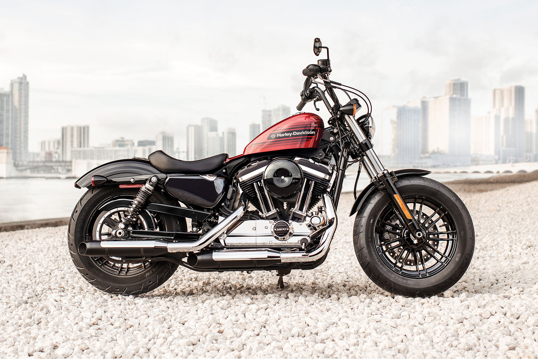2018 harley davidson forty eight special [ 1137 x 758 Pixel ]