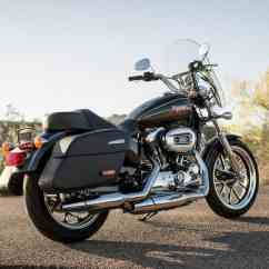 Harley Turns Petrol Into Noise Dynisco Pressure Transducer Wiring Diagram 2018 Sportster Superlow 1200t Davidson International