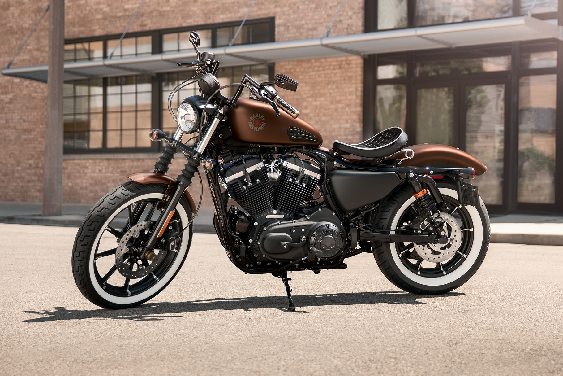 hight resolution of 2019 iron 883 view parts list