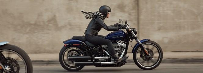 2020 Breakout Motorcycle Harley Davidson