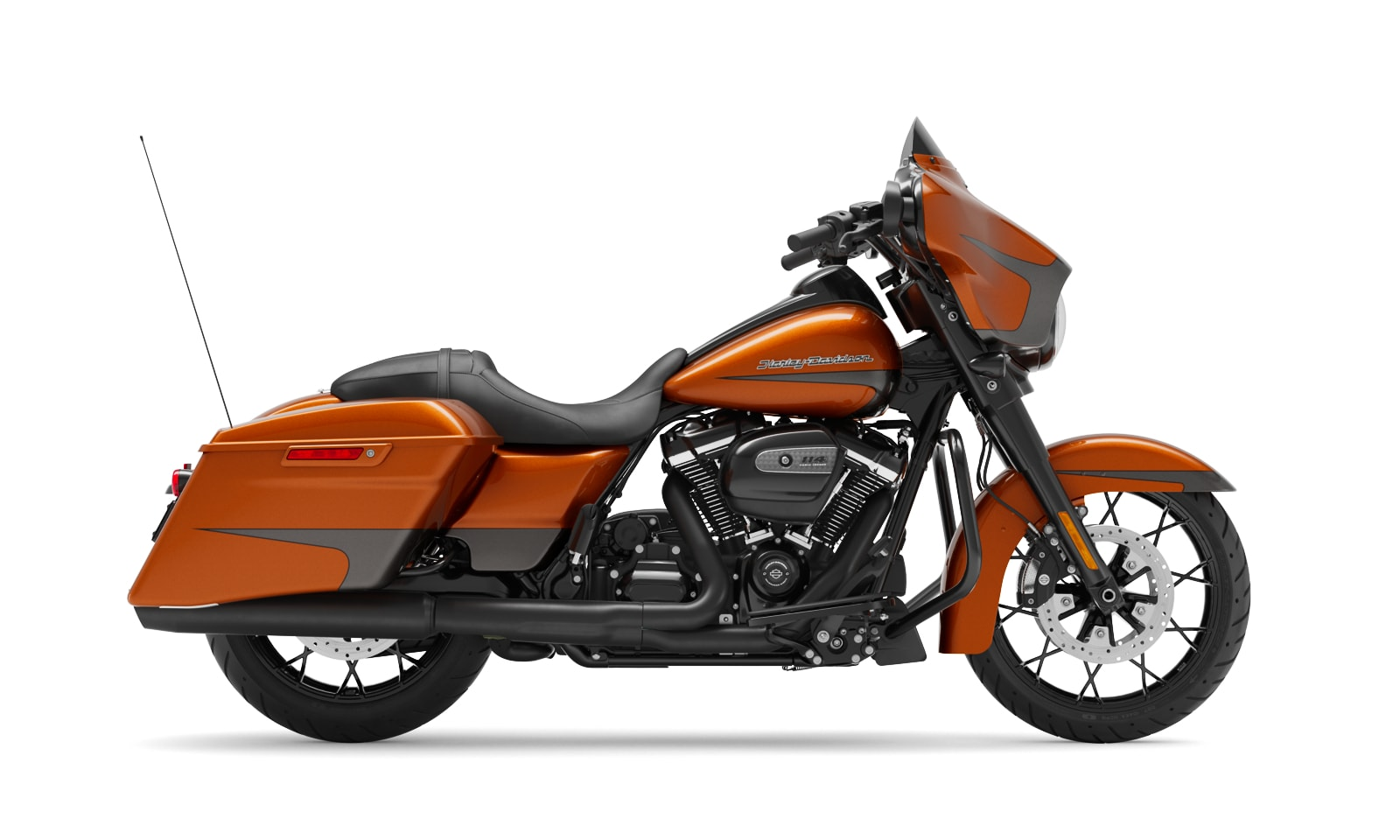 2020 street glide special motorcycle
