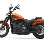 2021 Street Bob Motorcycle Harley Davidson Usa