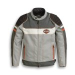 Kids Textile Jacket 98214 20vx Harley Davidson Usa