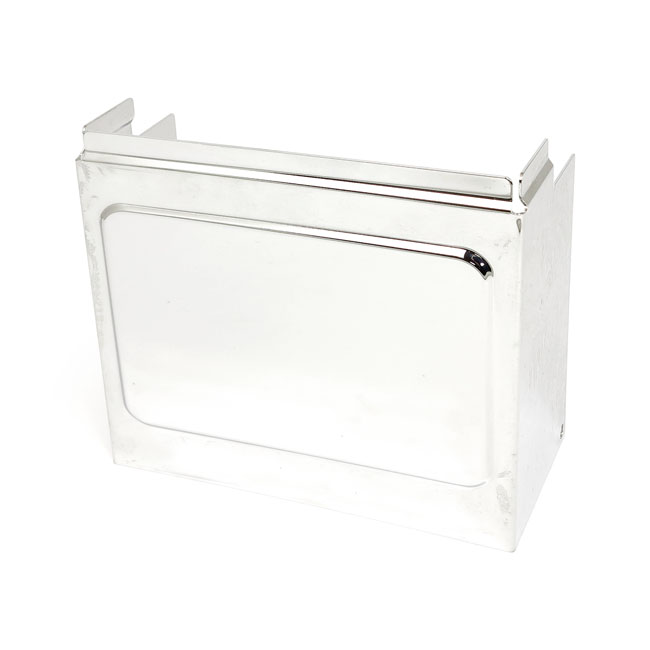 Battery Covers & Trays