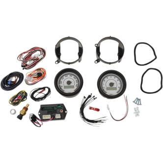 Speedometers For Harley Davidson Touring