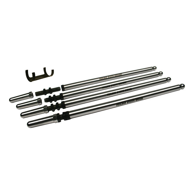 Pushrods for Harley Davidson Motorcycles
