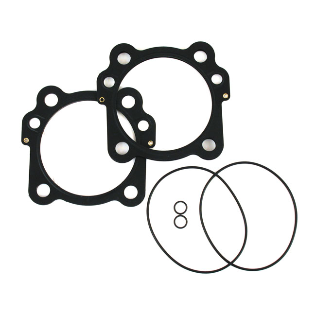 Top End Gaskets For Harley Davidson Dyna