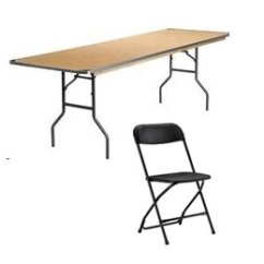 Table And Chair Rentals Replacement Seats Party In Harleysville Pennsylvania Rental Supply Montgomery County Pa Tables Chairs