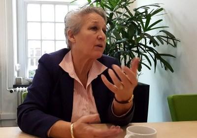 Verklaring wethouder Le Roy inzake motie van wantrouwen