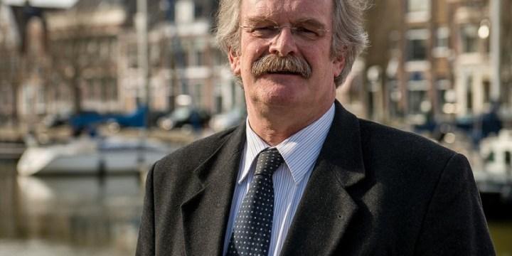 Politieke uitglijder van burgemeester bij nieuwjaarstoespraak