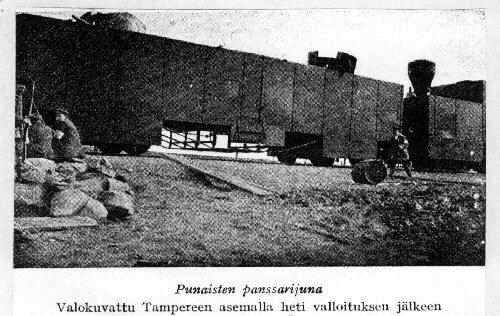 Tampereen Kadunnimet