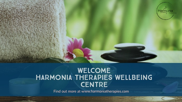 Harmonia Therapies Wellbeing Centre