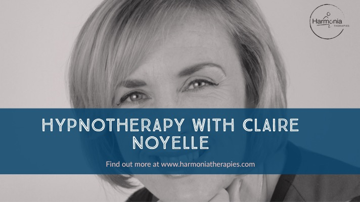 Claire Noyelle at harmonia