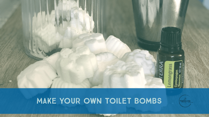 How to make your own toilet bombs