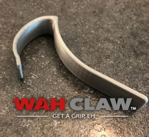 Wah Claw Handle for Harp Wah