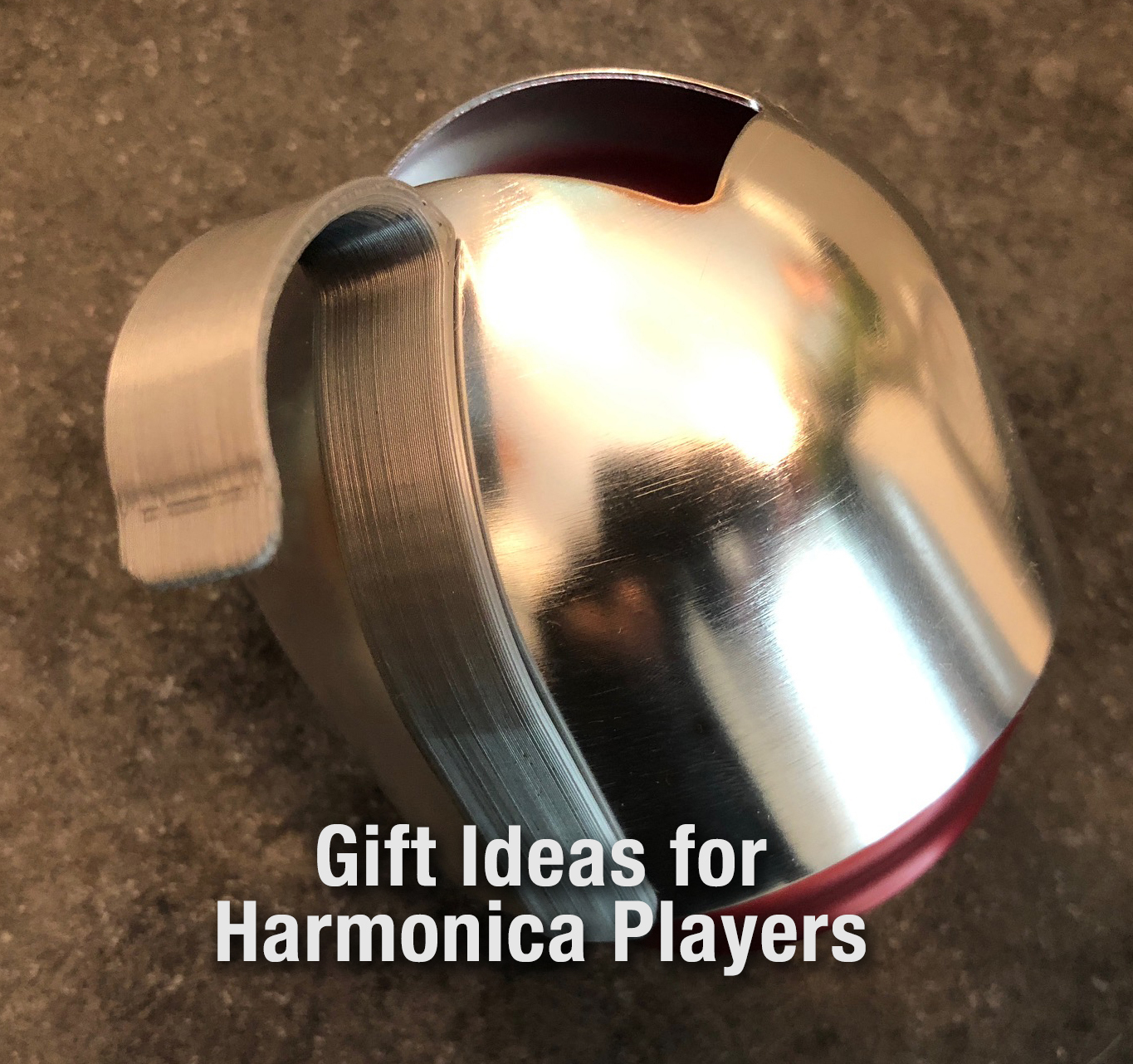 More Gift Ideas for Harmonica Players…