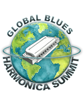 Global Blues Harmonica Summits