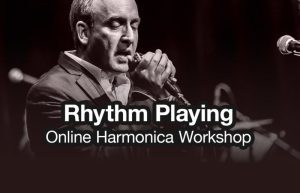 harmonica workshop roly platt