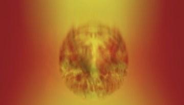 HEALING VISIONS SERIES. 32.The Healing Angel © David Hykes 20111