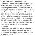 Témoignage Christophe