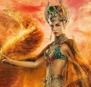 Initiation Eveil à la Conscience Sacrée de la Déesse Hathor