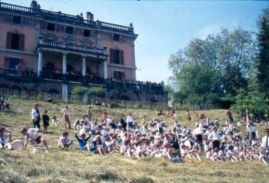 1975 Tullins kasteel