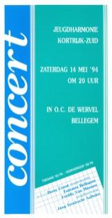1994 Kortrijk Zuid0002