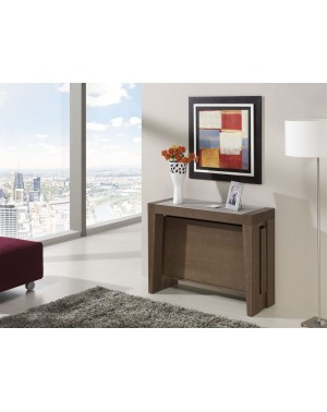 table console extensible rumba