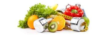 alimentation et activité physique, une première base