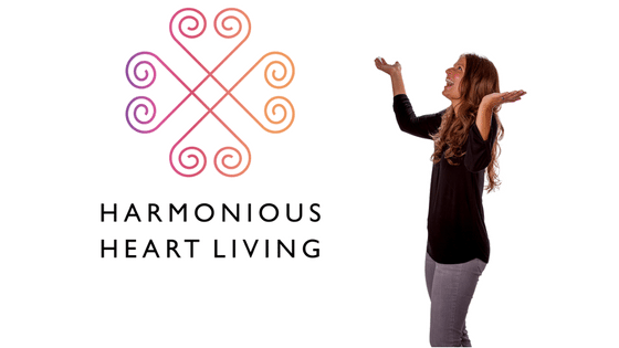 LEARN WHAT A HARMONIOUS HEART SESSION INCLUDES