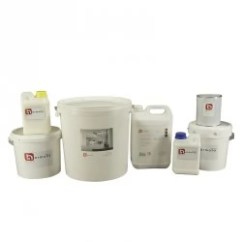 Kitchen Kits Commercial Grease Filters Waxed Concrete Harmony Beton Kit For Tiling