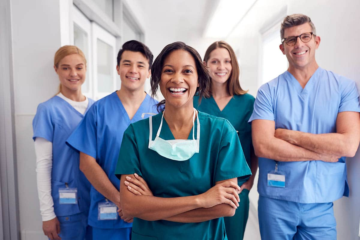 Essential Healthcare Workers Share How You Can Help