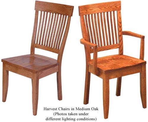 Harvest Dining Room Chair