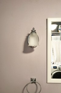 How to Install Bathroom Sconces | Harmony Hills Home and ...