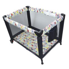 Harmony High Chair Recall Walking Stick Malaysia Play And Go Deluxe Playard Mosaic