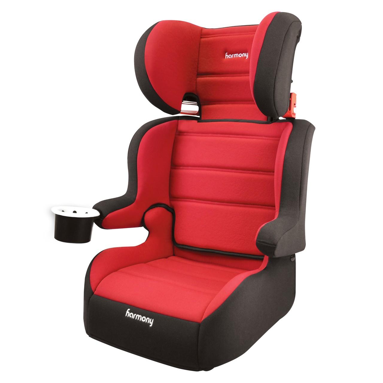 Folding Travel Booster Seat  World Traveler Edition