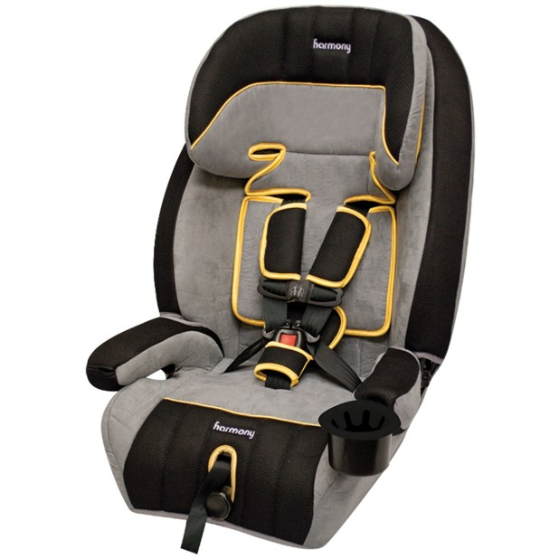 Defender  Convertible Car Seat