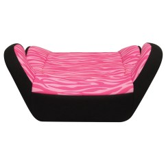 Harmony High Chair Recall Patio Furniture Rocking Canada Youth Booster Car Seat Pink Zebra No Back
