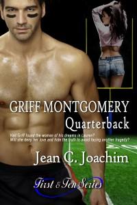 MediaKit_BookCover_GriffMontgomeryQuarterback