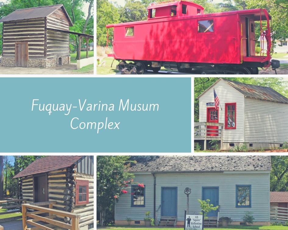 fuquay varina museums things to do fuquay varina nc