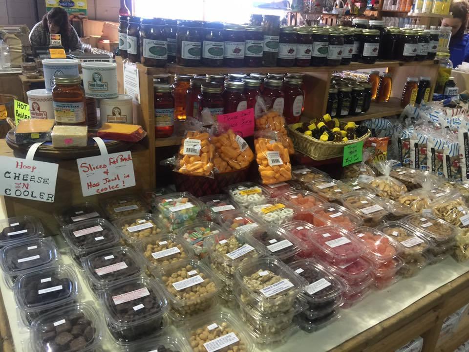 cary nc farmers market
