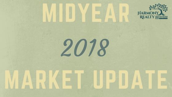 raraleigh housing market 2018