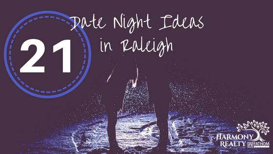 date night ideas near me