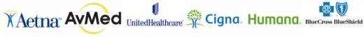 acupuncture-insurance-logos