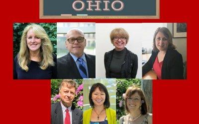 Harm Reduction Ohio announces Board of Directors