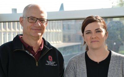Ohio State University doctor publishes important international harm reduction study