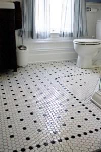 Harms Carpet One: Tile & Stone