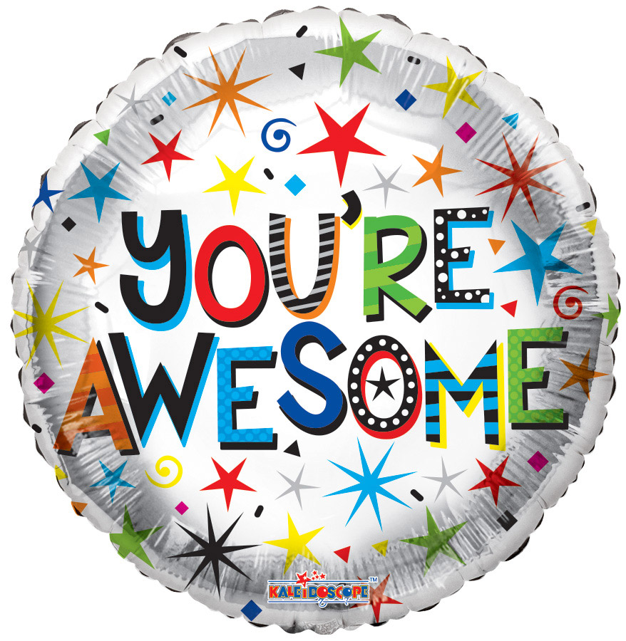 medium resolution of you re awesome clipart